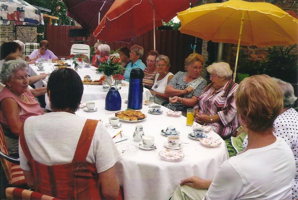 SG Seniorinnen 4
